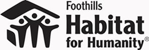 Foothills Habitat for Humanity