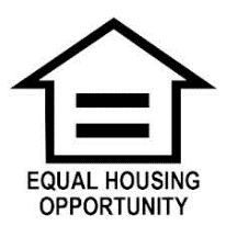 Equal Housing Opportinity